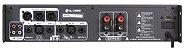 Amplificador de Potencia DX3200-2.1 - Imagem 2