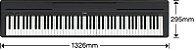 Piano Digital Yamaha P45 - Imagem 2