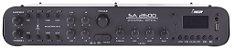 Amplificador Compacto de Potência Sa2600 Optical  - Imagem 3