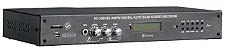 Receiver estéreo com tecnologia digital - RC200 USB - Imagem 1