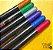 Lápis Sombra com Glitter Shine Party - City Girls Box com 36 unidades - Imagem 3
