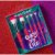 Kit KP10-3 Enjoy your life Macrilan – Rosa - Imagem 2