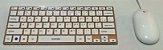 iMac MB323LL/A 20'' Intel Core 2 DUO 2.40GHz 4GB HD-250GB   DEDICADA - 128MB - Imagem 5