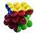 Super KIT Jogos Clássicos + Cubo Mágico - Imagem 4