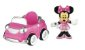 Fisher Price Minnie  com Mini veiculo + personagem - Imagem 1