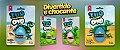 Zuo Ovos Divertido - Kuga Brinquedos - Imagem 3