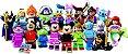 Lego Minifigura Disney n.º 17 Personagem Ursula - Imagem 4