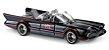 Hot Wheels Entertainment TV Series Batmobile Mattel - Imagem 1