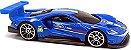 Carrinho em Metal Hot Wheels 2016 FORD GT Race - Imagem 2