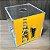 Caixa Porta Tampinhas de Cerveja - Imagem 2