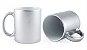 Caneca de Cerâmica Metalizada para Sublimação ( 10 PÇS ) - Imagem 7