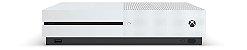 Console Xbox One 500Gb + Battlefield 1 - COR BRANCA - Imagem 4
