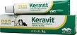 Keravit - pomada oftalmológica - Imagem 1