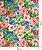 Pano de Mel Floral Kit com 4 - Imagem 5