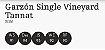 Vinho Tinto Garzon Tannat Single Vineyard 2016 750mL - Imagem 2