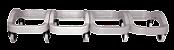 Coletor 50 litros  KTLX52SP - Imagem 2