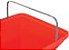 Lixeira  flip top 60 lts CV62 - Imagem 3