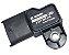 Sensor de Pressão Map - FH / FM / CONSTELLATION / WORKER / EUROCARGO / VOLVO / IVECO VW 2S0906051 FORD BG5X9D290AA - Imagem 1