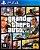 Grand Theft Auto V - Playstation 4 - Imagem 1