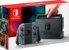 Console Nintendo Switch - Cinza 32GB - Imagem 1