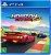 Horizon Chase Turbo - PS4  - Imagem 1