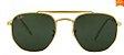 Óculos Solar Ray Ban  Feminino 3548N001/54 - Imagem 2
