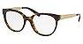 Armação Óculos Michael Kors Granada MK 4053 3293 Dark Tortoise - Imagem 1