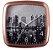 Relógio de Parede - 660051 - Imagem 1