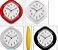 Relógio de Parede - 6124 - Imagem 2