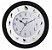 Relógio de Parede - 6370 - Imagem 1