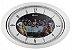 Relógio de Parede - 6354 - Imagem 1