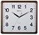 Relógio de Parede - 6458 - Imagem 1