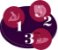 Kit Lovin Disco Menstrual Inciclo + Copo Esterilizador + Nécessaire - Imagem 3