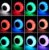 LAMPADA LED MUSICAL BLUETOOTH RGB 12W BIVOLT - Imagem 3