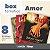 Box Temático AMOR - Imagem 1