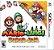 JOGO MARIO & LUIGI PAPER JAM - NINTENDO 3DS - Imagem 1