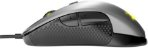 SteelSeries RIVAL 300 - Silver - Imagem 2