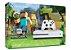 Console Xbox ONE S 500GB Edição Minecraft Bundle  - Imagem 1