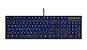 Teclado SteelSeries Gamer APEX M500 DARK BLUE - Imagem 2