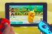 Pokémon Let's Go Eevee! - Imagem 3