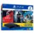 Playstation 4 Slim 500gb + Driveclub + Uncharted 4 + Horizon Zero Dawn - Imagem 1