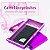 CÍlios Nagaraku Camellia Premium Pandora Mink Volume Russo Mix 10-12-14mm - Imagem 6