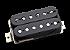 Captador Guitarra Spirit Humbucker LPN F1 BLK - Imagem 1