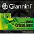 Encordoamento Violão Nylon Giannini MPB Cristal/Ouro .028 GENWG - Imagem 1
