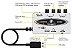 Interface de Áudio Behringer U-Control UCA222 - Imagem 2