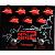 Pedal para Guitarra Fuhrmann Super Metal Drive 2 - Imagem 2