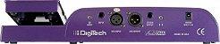 Pedaleira DigiTech Vocal VOC300V - Imagem 2