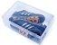 Caixa de Sapato Transparente -  Masculino e Tênis - Imagem 1