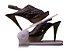 Kit 10 Organizadores de Sapatos Regulável - Branco - Imagem 2