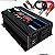 Conversor de voltagem para carro black 12v-110v   - Imagem 1